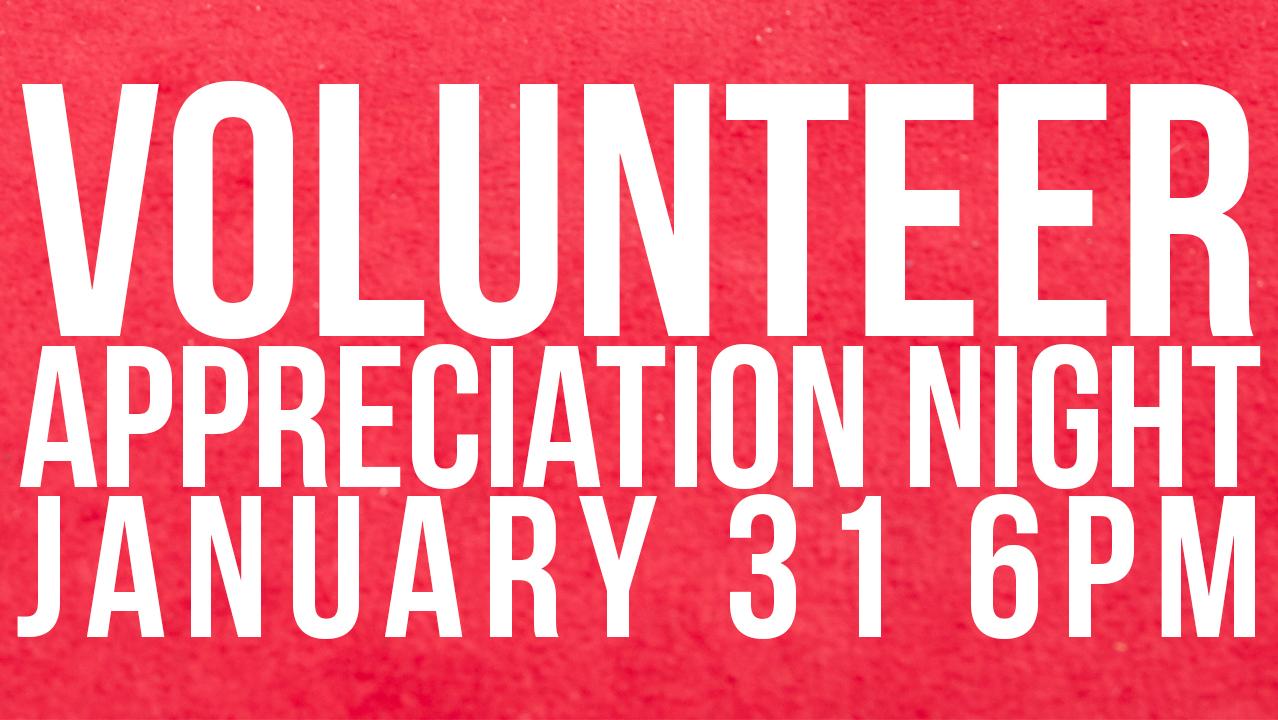 Volunteerappreciation ad