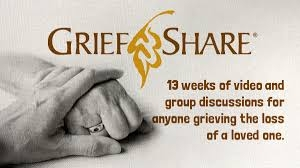Grief share 3