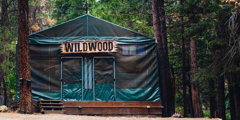 Early wildwood camp registration