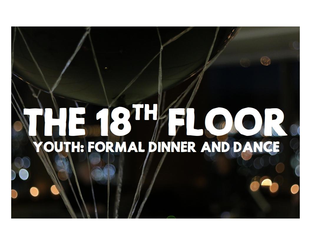 18th floor second