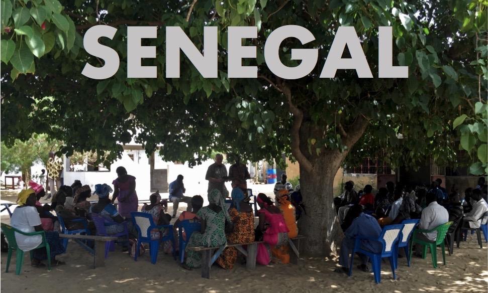 Senegalgraphic