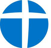 Color logo blue cross only