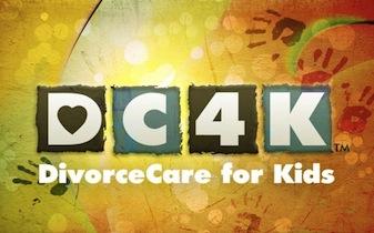 Divorcecare 4 kids
