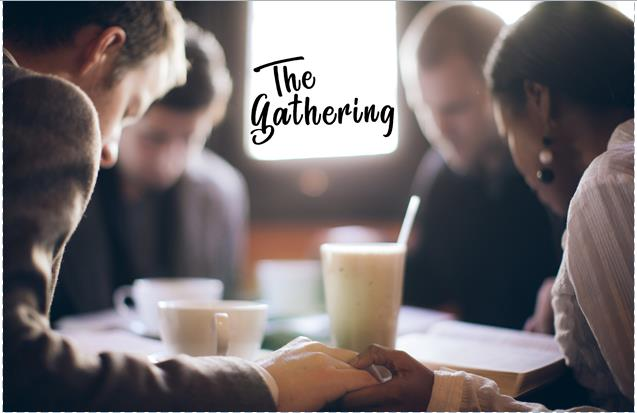 The gathering image
