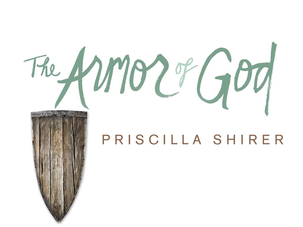 Planning center armor of god